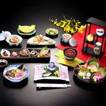 鳥銀風月 - ご宴会のコース料理は、3900円より各種ご用意致しております。