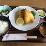 日本料理 魚池 - 料理写真:日替り定食(630円)