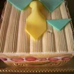 patisserie Splendide - 父の日限定ケーキでした。次のイベントも利用させていただきたい。