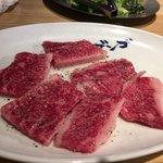 焼肉ホルモンブンゴ - ☆〜(ゝ。.∂)