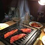 焼肉ホルモンブンゴ - ヽ(^_、-)ー☆