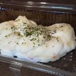 立ち飲み処 かぐら - ポテトサラダ(200円)