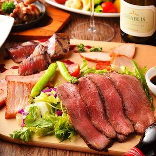 ◆チーズタッカルビ・カジュアル和食・炙り串焼き・おばんざい◆