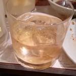 羊肉酒場 ジンギスカン モンゴルアオキ -