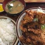 キッチン南海 東池袋