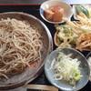 麺処 源 - 料理写真: