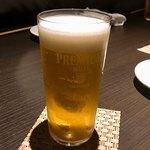 赤坂 なが坂 - Beer