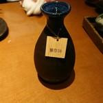 八吉 - ドリンク写真:獺祭50・純米大吟醸