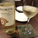 サクラ 馬ール - 白ワイン(インドミタ  バラエタル)