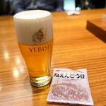 ヱビスビール記念館 - エビス