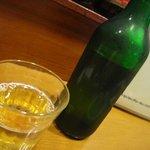 菜酒家FU-KU - 麦芽100%ハートランドビール
