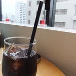 チェルシー テラス - アイスコーヒー