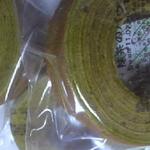 Kagetsudouautoretto - 抹茶のバウムクーヘン◎