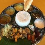 Spice&Dining KALA - ベジタリアンミールス
