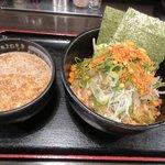 83271602 - つけ麺2018.03.26