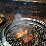 焼肉の金海 -