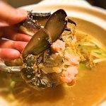 大門浜松町個室居酒屋 玄海 - お鍋の具材が超豪華!