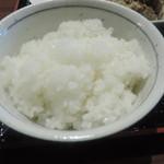 個室和食×肉バル KURA  蔵 - ご飯