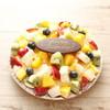 シェリーブラン - 料理写真:アニバーサリーケーキ