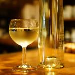 ア ラ ブテイユのテーブルワイン 白 140ml