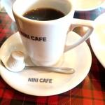 NINICAFE - ホットコーヒー