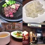 いきなりステーキ アリオ札幌店 -