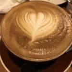 CAFE;HAUS -