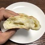 83281911 - もちもち枝豆チーズ