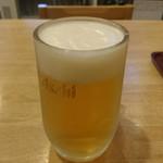 83282811 - 生ビール