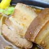 黄金の角煮と奄美焼酎90種 奄んちゅ - 料理写真:黄金の角煮