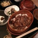 大和牛 丼の店 件 - 料理写真: