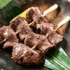 牛タンと地鶏の炭火焼 元祖 - 料理写真: