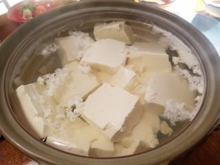西山艸堂 - 湯豆腐