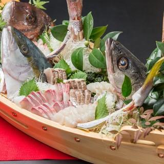 【漁師直送!】能登漁船「嶽丸」漁師の目利き鮮魚