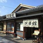 8329428 - 駅前芭蕉館(外観)