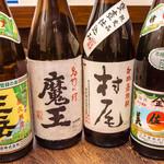 やきとり多伊夢 - タイムおすすめ☆プレミアム焼酎