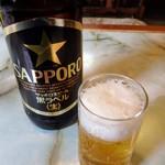 83292765 - 瓶ビール