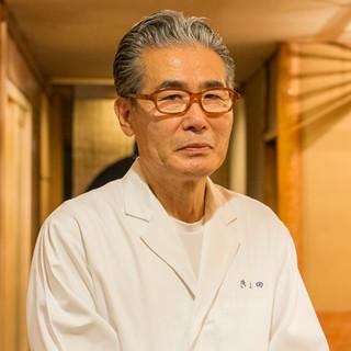 木村正氏(キムラマサシ)―独自の鮨哲学を築いた、伝説の三代目
