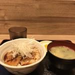 輪厚パーキングエリア(上り) - 料理写真: