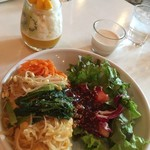 THE MID WEST CAFE★cafe -