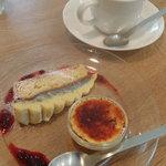 fruits cafe' trio -