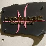 HOMMAGE -