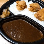 Curry's Curry - 料理写真: