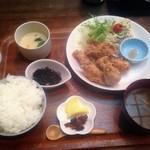 お食事亭 天照 - 料理写真: