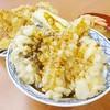 天ぷら食堂 満天 - 料理写真:でんせつ