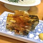 83305089 - 煮こごり(1,000円)