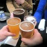 麦酒庵 - クラフトビールdeカンパ~イ♪