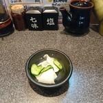 とん竹 - とんかつランチ4