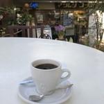マツムシコーヒー -