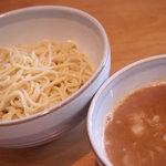 麺や スズケン - つけ麺